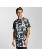 Cayler & Sons T-shirt longoversize Epic Storm noir