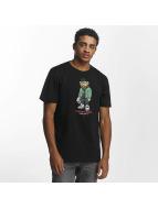 Cayler & Sons T-shirt Siggi Sports nero