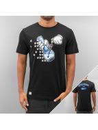Cayler & Sons T-Shirt Bubbles schwarz