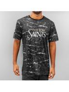 Cayler & Sons T-Shirt White Label Saints Long schwarz