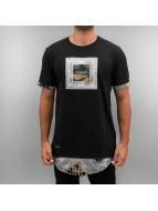 Cayler & Sons T-Shirt Black Label Paiz Long schwarz
