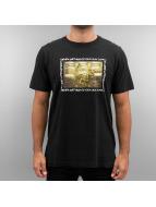 Cayler & Sons T-Shirt Green Label Own Supply schwarz