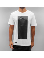 Cayler & Sons T-Shirt Black Label Tres Slick Long weiß