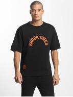 Cayler & Sons t-shirt CSBL Halfway Long zwart