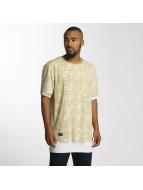Cayler & Sons T-shirtar Deuces beige
