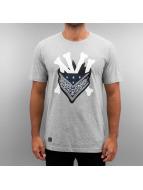 Cayler & Sons T-shirtar White Label Grime grå