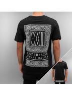 Cayler & Sons T-Shirts Black Label Bumrush Long sihay