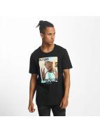 Cayler & Sons T-Shirty Me Rollin czarny