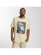 Cayler & Sons T-skjorter Off Beat beige