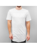 Cayler & Sons T-skjorter Problems Scallop hvit