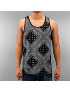 Cayler & Sons Tank Tops Black Label Paiz черный