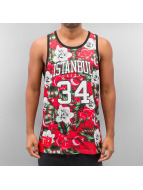 Cayler & Sons Tank Tops Istanbulz rosso