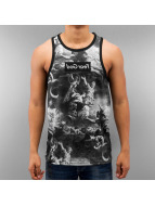 Cayler & Sons Tank Tops Fear God Mesh Jerseys schwarz