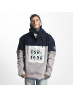 Cayler & Sons Transitional Jackets CSBL Three Peat Aorak blå