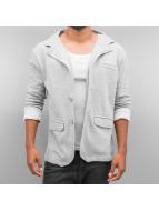 Cazzy Clang Пальто/Пиджак Valentin серый
