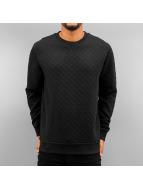 Cazzy Clang Пуловер Honeycomb черный