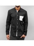 Cazzy Clang Рубашка Lion II черный