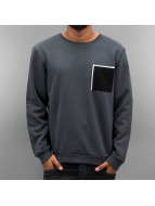 Bozo Sweatshirt Grey...