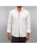 Cazzy Clang Camicia Lion III bianco