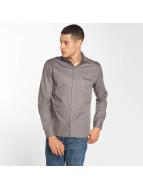 Cazzy Clang Camicia Delian grigio