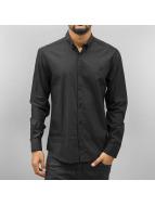 Cazzy Clang Camicia Rom nero