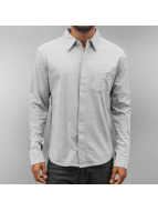 Cazzy Clang Camisa Basic gris