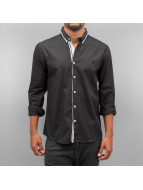 Cazzy Clang Camisa Lion negro