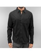 Cazzy Clang Camisa Basic negro