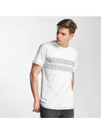 Cazzy Clang Camiseta Cannes blanco