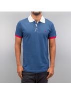 Damp II Polo Shirt Blue...