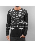 Cazzy Clang Longsleeve Farin black