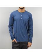 Cazzy Clang Longsleeve Padua blue