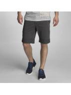 Cazzy Clang Pantalón cortos San Marino gris