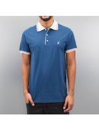 Cazzy Clang Poloshirt Damp blue