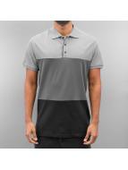 Cazzy Clang Poloshirt Garwin gray