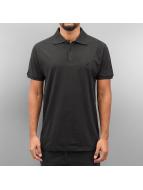 Cazzy Clang Poloshirt Classic schwarz