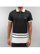 Cazzy Clang Poloshirt Colin schwarz