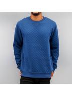 Cazzy Clang Pullover Honeycomb bleu