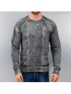 Cazzy Clang Pullover Elephant gris
