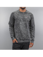 Cazzy Clang Pullover Old gris