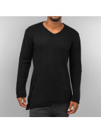Cazzy Clang Pullover Knit noir