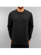 Cazzy Clang Pullover Honeycomb schwarz