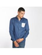 Cazzy Clang Shirt Quinn blue
