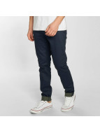 Cazzy Clang Straight Fit Jeans Tone III blå