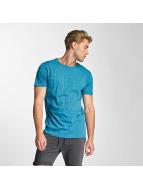 Cazzy Clang T-Shirt Madison blau
