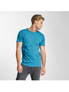 Cazzy Clang t-shirt Madison blauw