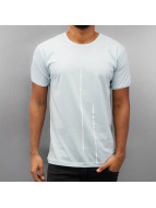 Cazzy Clang T-Shirt Two Stripes blue