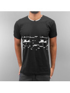 Cazzy Clang T-Shirt Aik schwarz