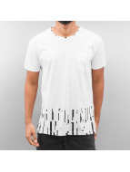 Cazzy Clang T-Shirt Liam weiß