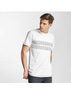 Cazzy Clang T-Shirt Cannes white